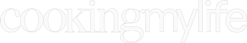 Logo Cookingmylife
